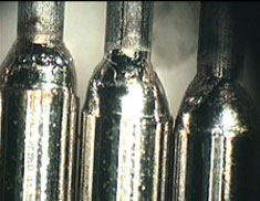 Arc-Weld-In-N2-shield-gas