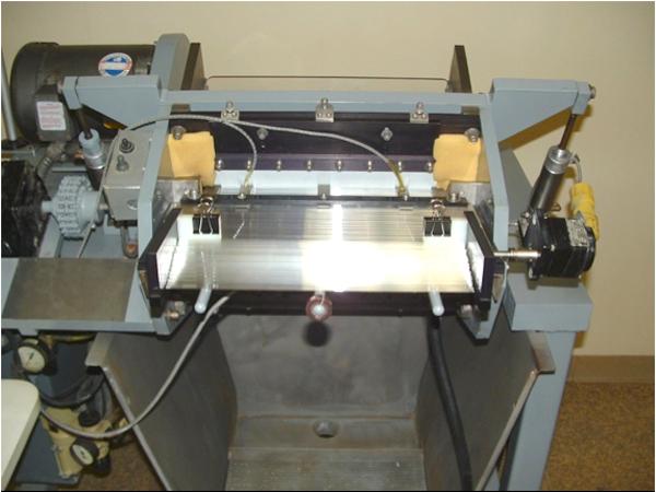 Diamond Gang Saw Model 1394